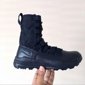 "Nike SFB Gen 2 8"" Tactical Boot Unisex 6 M 7.5 W"